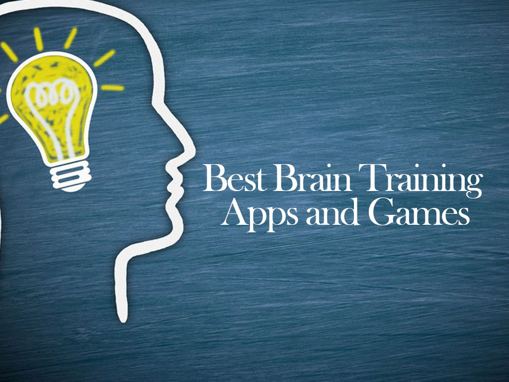 Best Brain Training Games