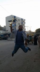 jawar award in cheel chowk