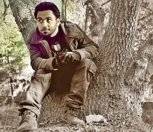 Ahsan Shah Lyari