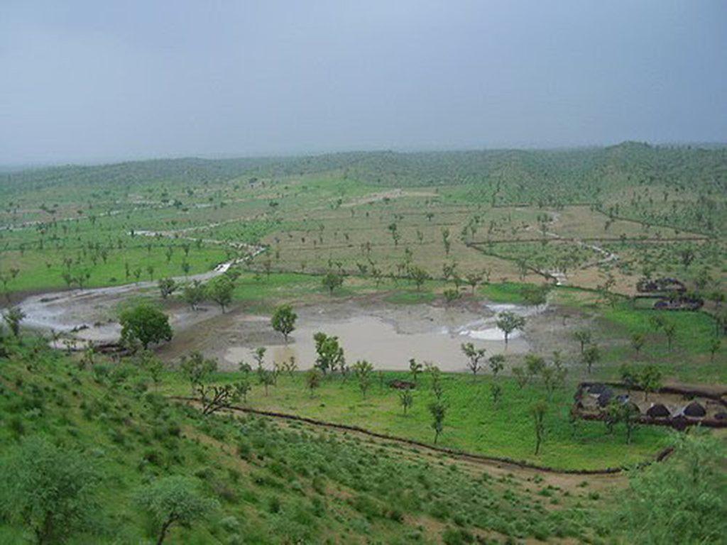 Tharparkar