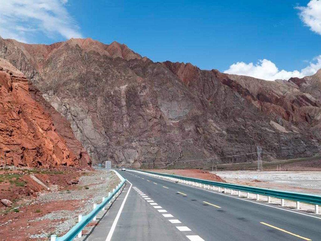 Korakaram Highway
