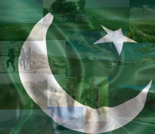 Pakistan's Independence Day