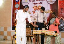 Theatre in Lyari