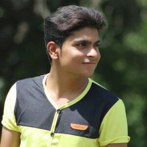Filmmaker from Lyari, Lyari