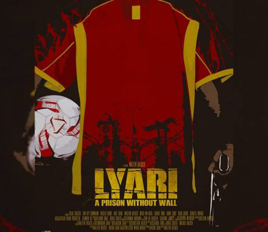 Lyari - a prison without wall