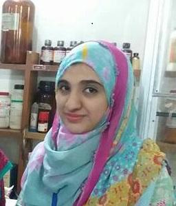 Maryam Askani, Lyari