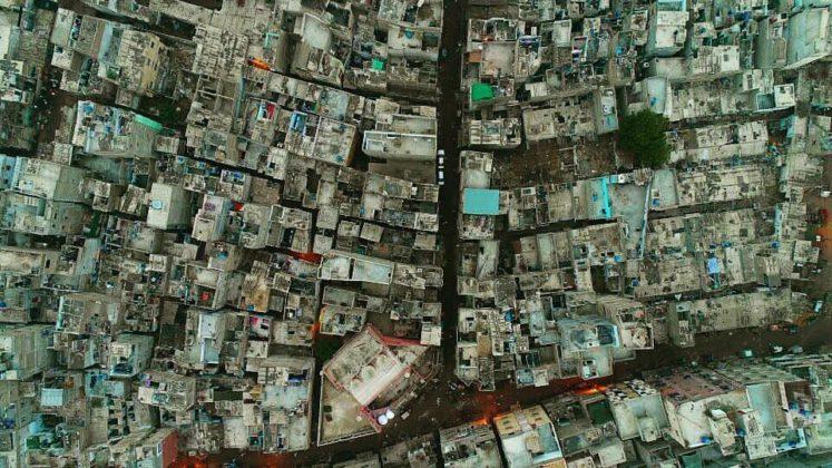 Lyari Photos, Lyari, Drone View, Aerial View