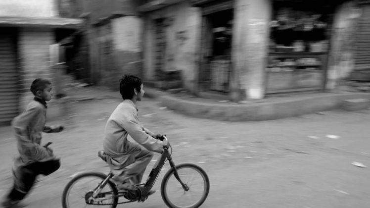 Lyari, Lyari Children