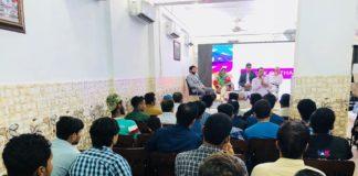 uljha suljha lyari, I am Karachi, Karachi, dialogue session, Lyari