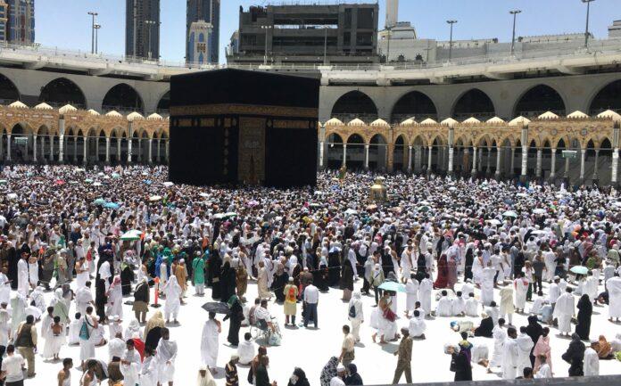 Saudi arabia, Umrah, Imran Kham