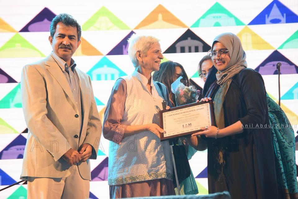 undp, N-peace Award,
