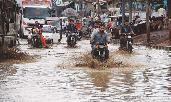 12 IMPORTANT PRECAUTIONARY MEASURES IN RAINFALL SEASON